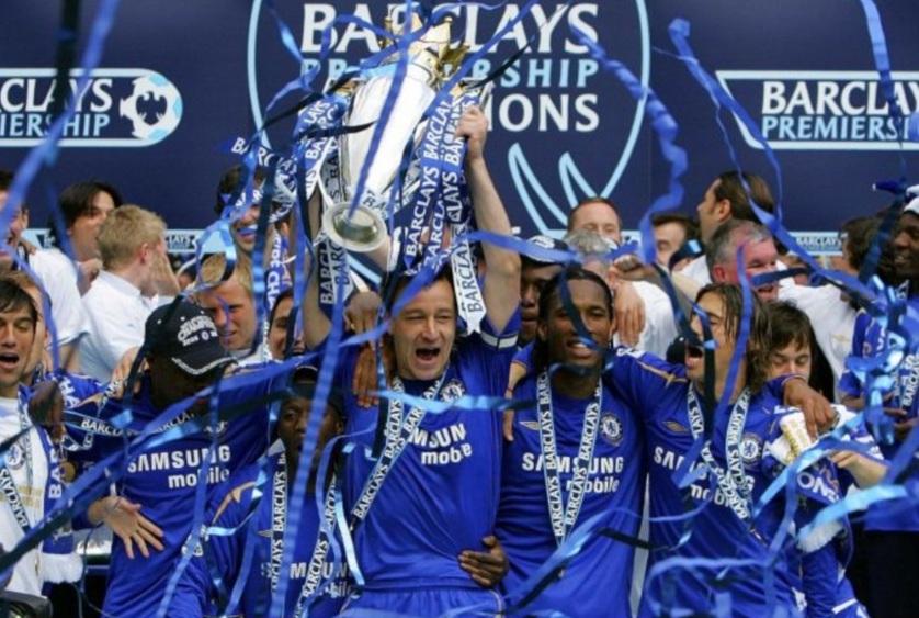Chelsea Sudah Didepan Mata Untuk Juara Lagi