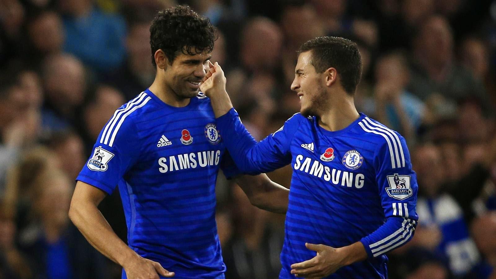 Pemain-pemain terbaik yang pernah membela Chelsea