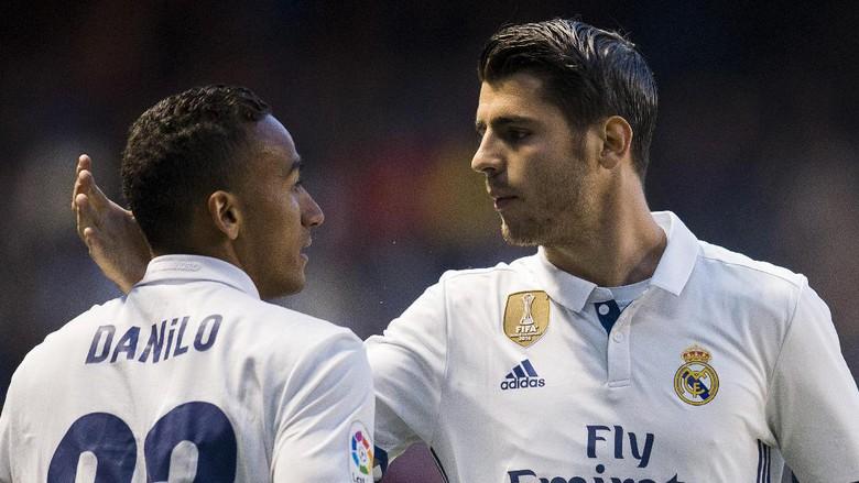 Madrid Raup Pendapatan Besar Dengan Menjual Pemain Cadangnnya