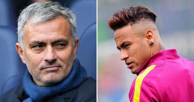 Jose Mourinho Sebut Harga Neymar Tidak Mahal