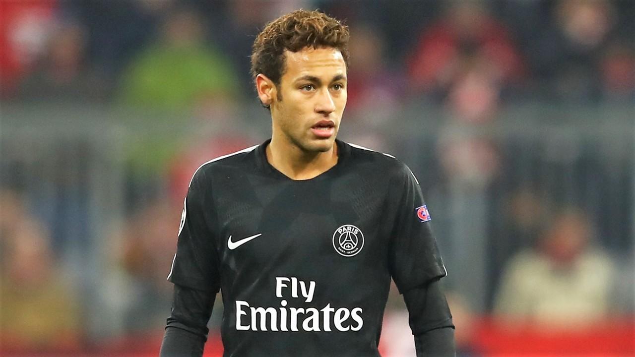 Unai Emery Tak Kuatir Neymar Cidera Saat Ke Brazil