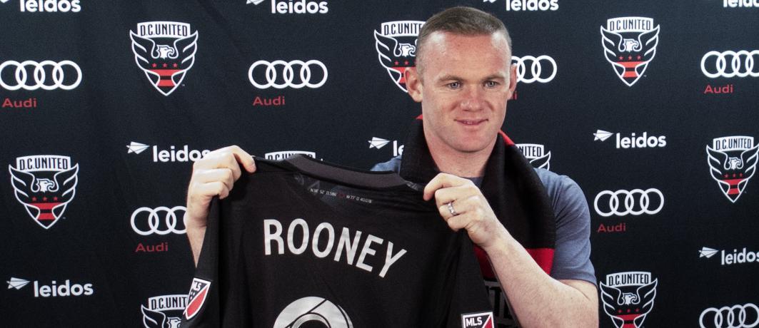 Wayne Rooney Diprediksi Bisa Menaikkan Pamor MLS