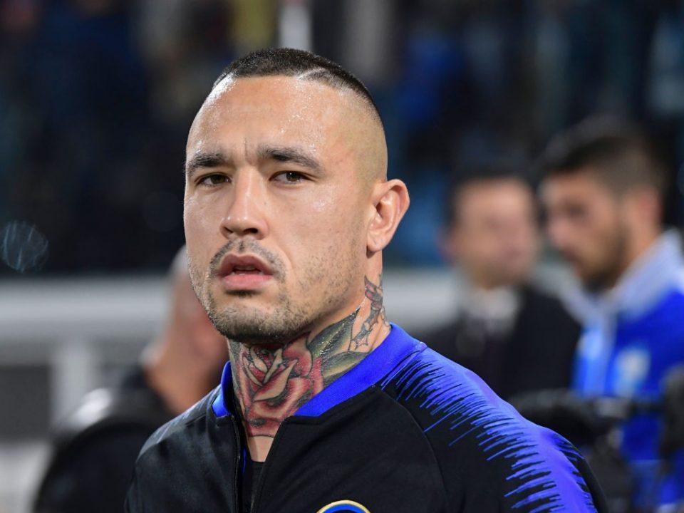 Nainggolan Mengaku Tak Menyesal Tolak Chelsea dan Man United