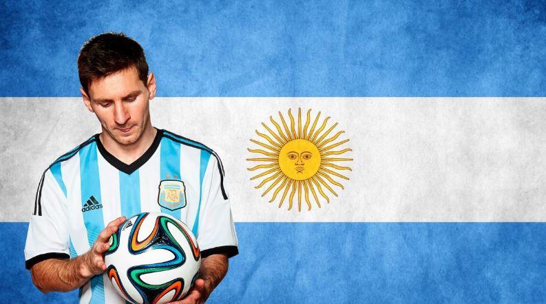 Tanpa Messi, Argentina Bisa Celaka